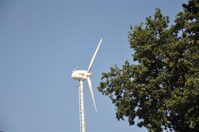 Tuulivoimalaitos